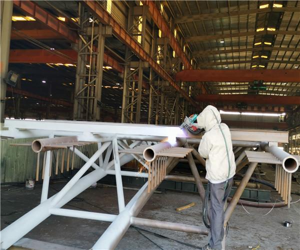 山东热喷铝热喷锌热喷碳化钨公司