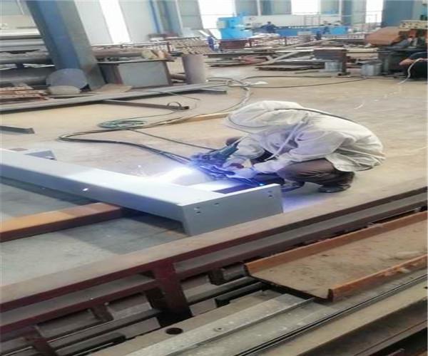 汉中金属表面电弧喷铝喷锌