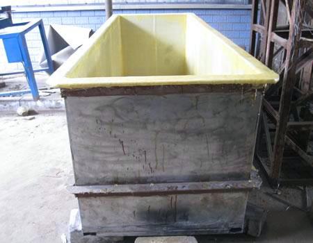 锦州污水池玻璃钢防腐公司 专家指导