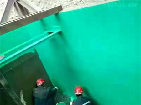 临沂专家指导污水池玻璃钢防腐公司