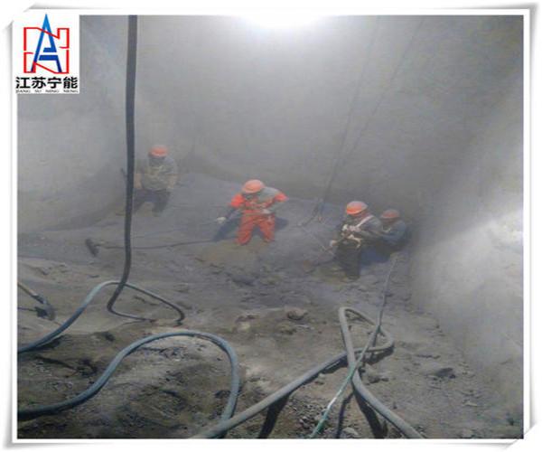 安庆混凝土结构水泥库堵塞清理公司
