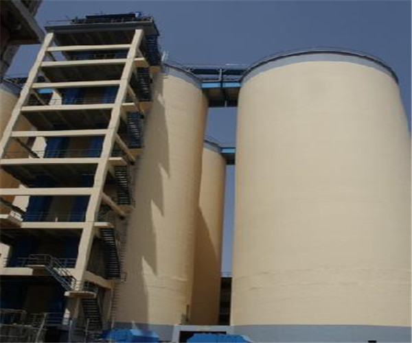 安庆中转混凝土原煤筒仓清理公司