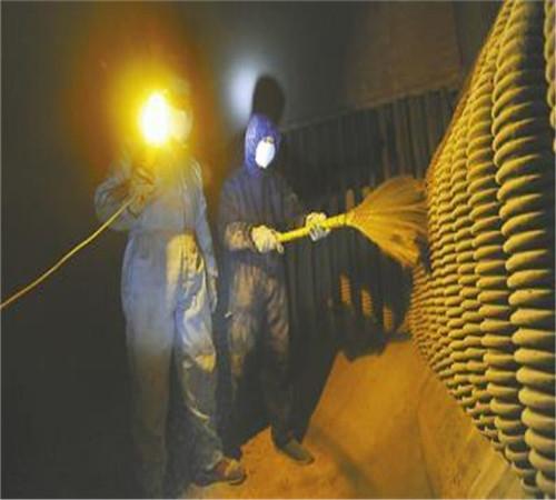 安徽电厂炉膛二侧结灰结焦清理公司新闻