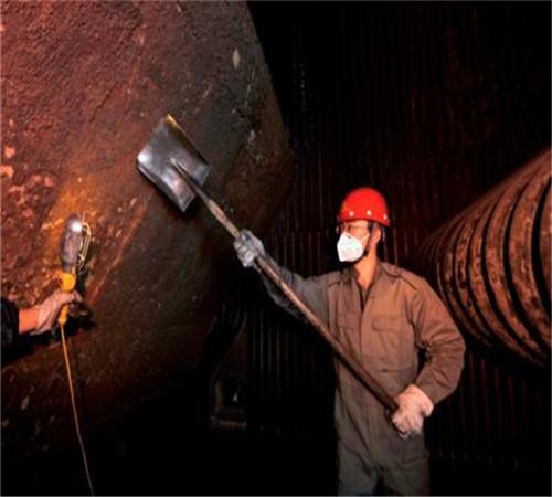 东营电厂锅炉结灰清理公司专家指导