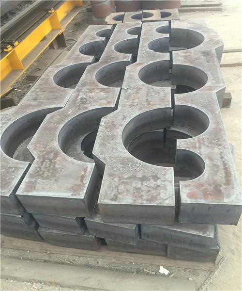 芜湖钢板下料专业切割