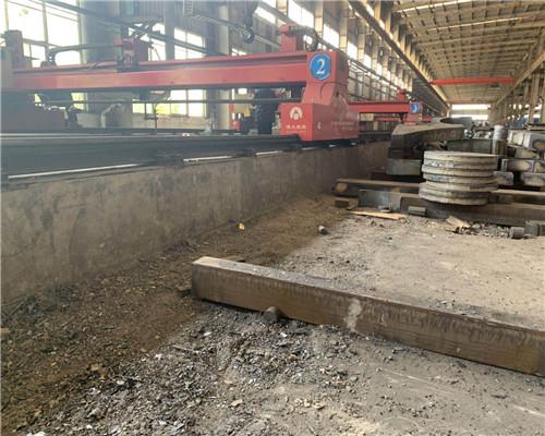 芜湖钢板数控切割专业切割