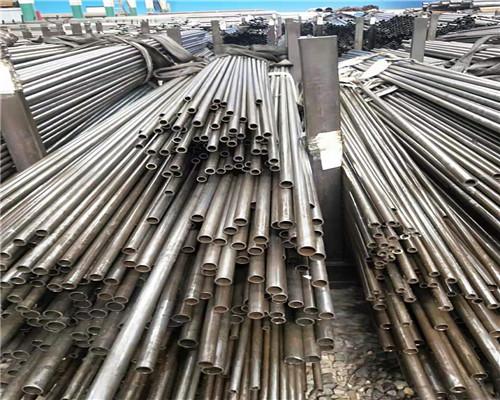六安Q345B无缝钢管今日价格