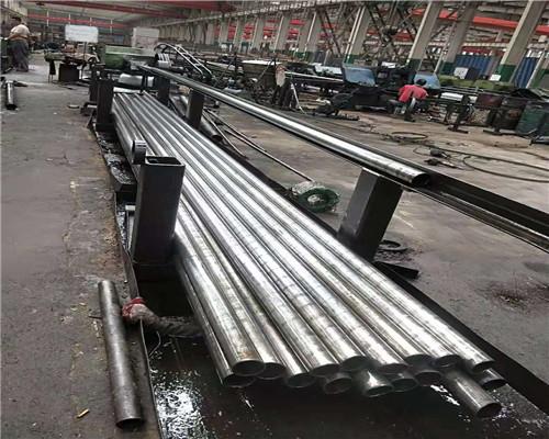 湖南Q345194*16钢管Q345140*6钢管出厂价