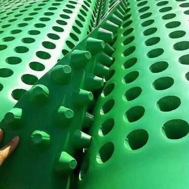 洛宁排水板经销代理商厂家