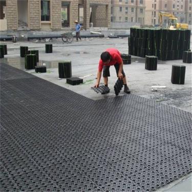 新余排水板低价促销