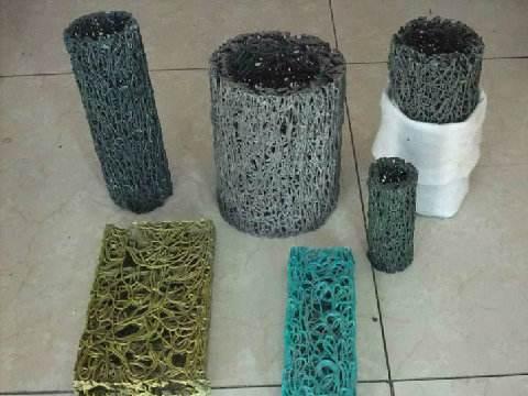 日喀则软式透水管厂家&提供焊接施工
