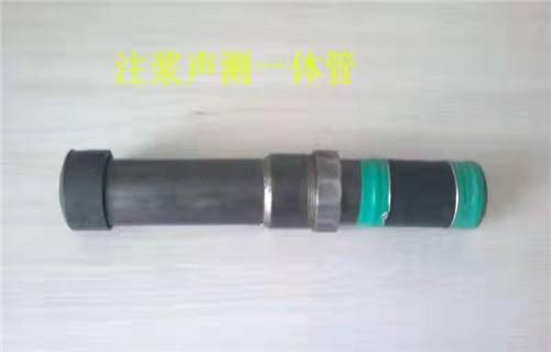 漳州混凝土检测管加工厂