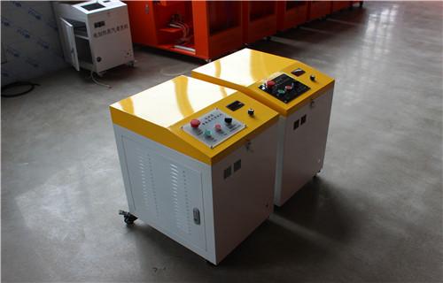 洛阳蒸汽洗车机