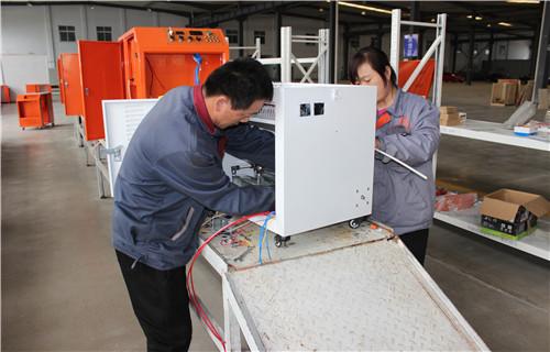 西宁自制超高压洗车机