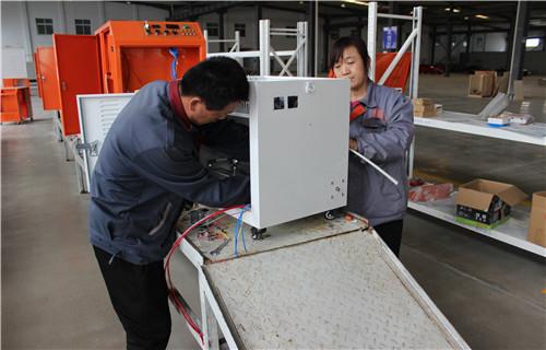 海南高温蒸汽洗车机