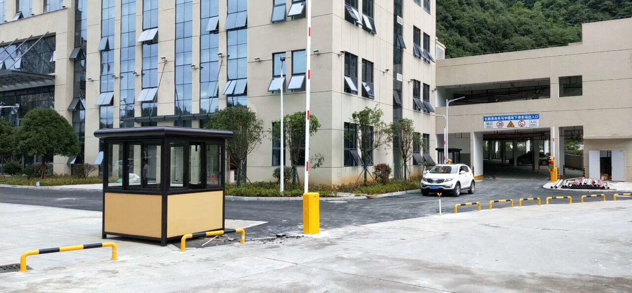 洛阳停车场收费系统维护方法有哪些?