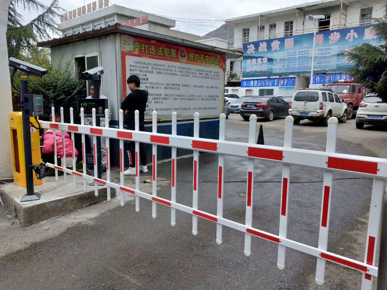 锦州车牌识别系统安装前需要哪些准备?