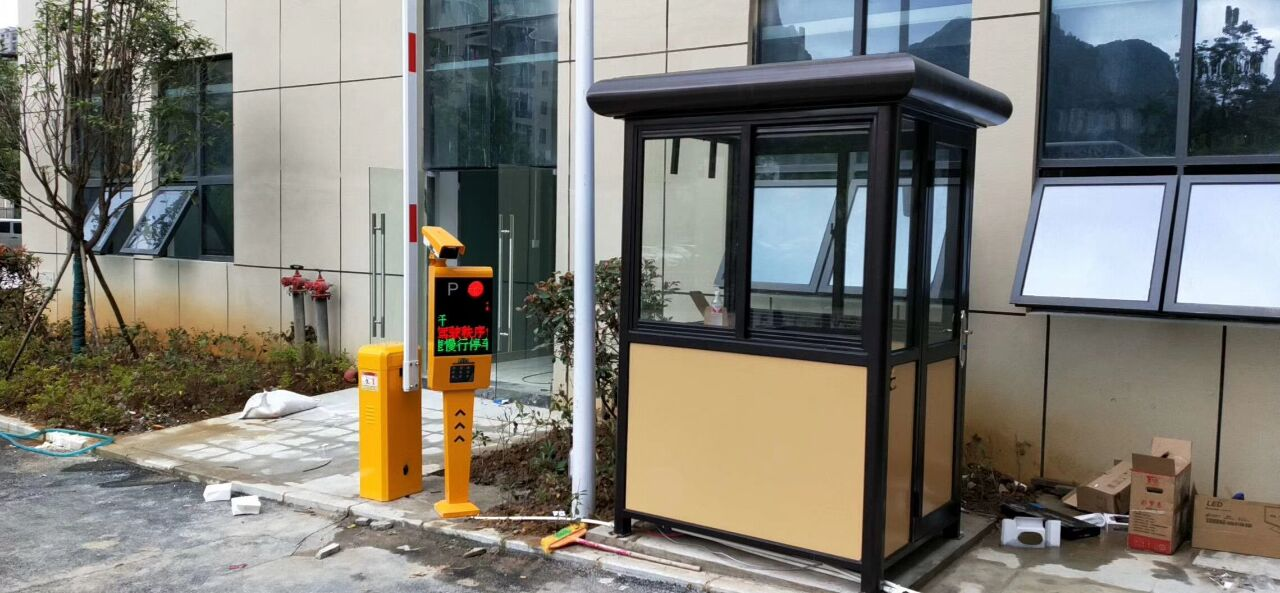 湖南电子门禁系统包安装吗?
