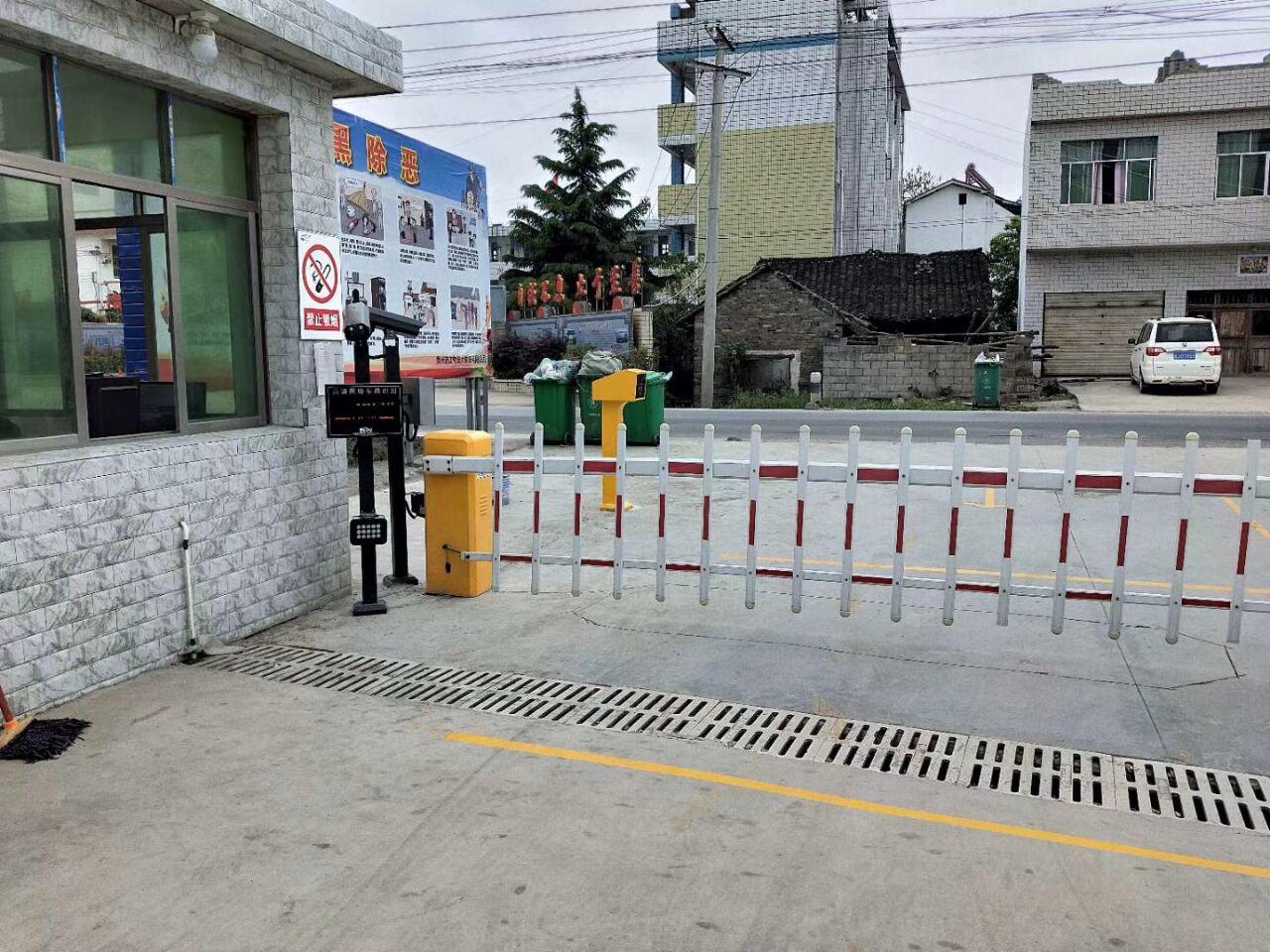湖南停车场系统维修方法