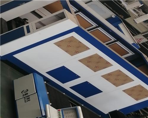 辽宁封闭式交换光纤激光切割机变压器加工