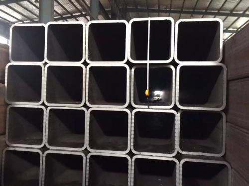 黄山4x6镀锌方管规格表