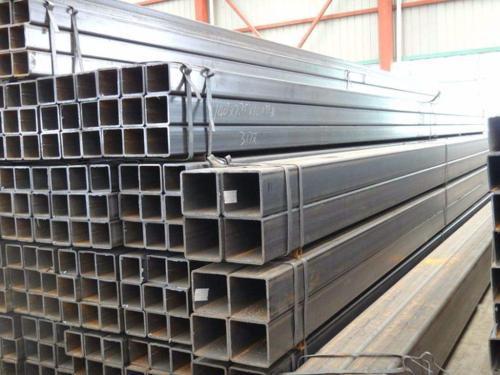 黄山方管4x6生产设备