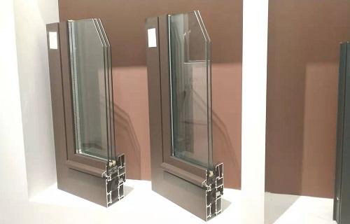 无锡铝合金框架玻璃幕墙厂家直销安装厨房间移门