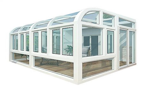 徐州铝合金框架玻璃幕墙+现场设计安装+高级工程师设计