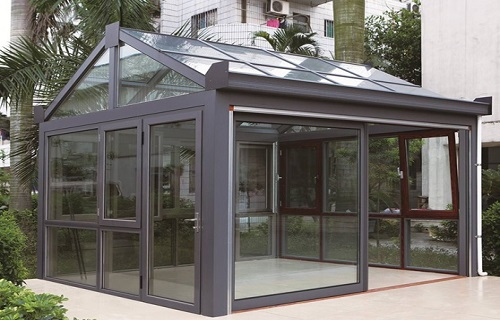 常州别墅阳光房+露台搭建+高级工程师设计