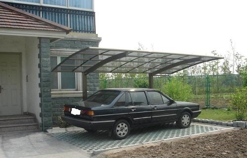 常州铝合金框架玻璃幕墙露台搭建高级工程师设计