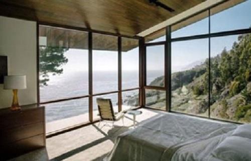 温州铝合金框架玻璃幕墙+露台搭建+高级工程师设计
