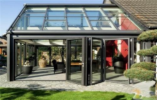 徐州铝合金框架玻璃幕墙厂家直销安装高级工程师设计