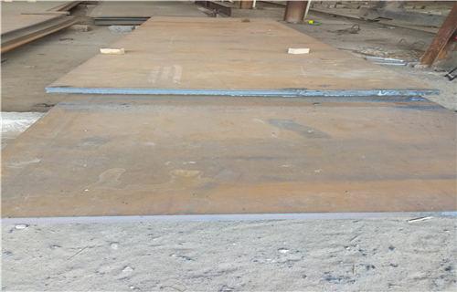 日喀则K110钢板淬火温度