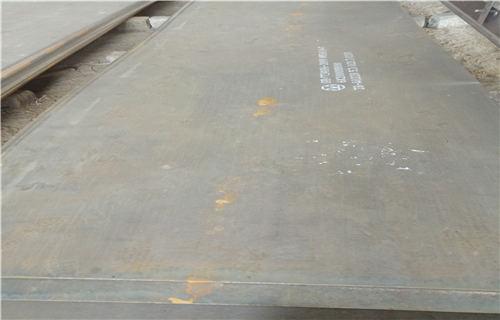张家界H11钢板规格
