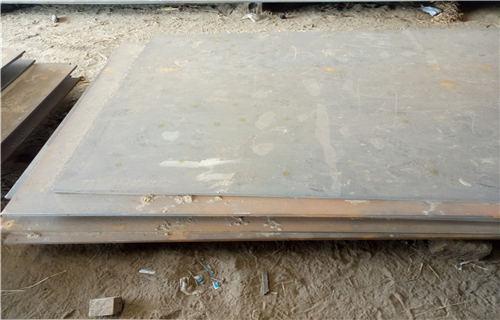 本溪4Cr5MoSiV1钢板价格