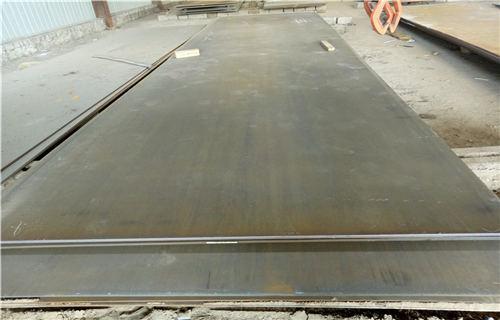 安徽1.2344钢板莱钢一级代理商