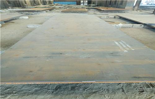 本溪SKH2钢板管材