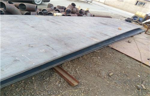 日喀则15F钢板现货