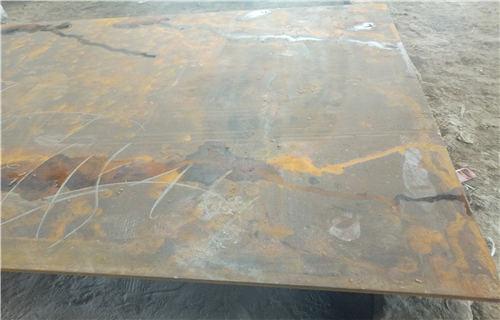 本溪SM53钢板热轧板