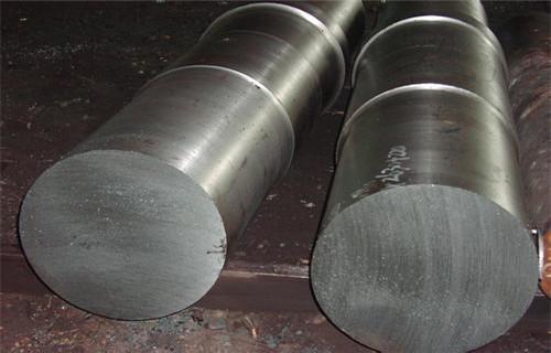 本溪Q235C圆钢淬火工艺
