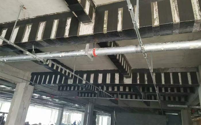 黔西南钢结构安装加固公司