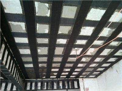 西藏桥梁加固.专业碳纤维加固