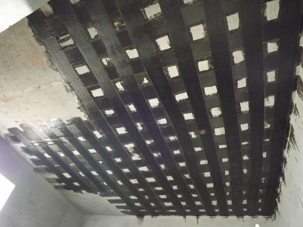 东营碳纤维胶施工流程