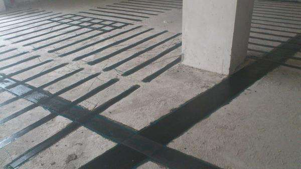安庆楼板加固:碳纤维布
