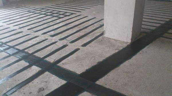 莆田楼板加固:碳纤维施工队