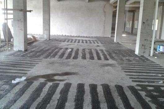 廊坊楼板加固:专业碳纤维加固
