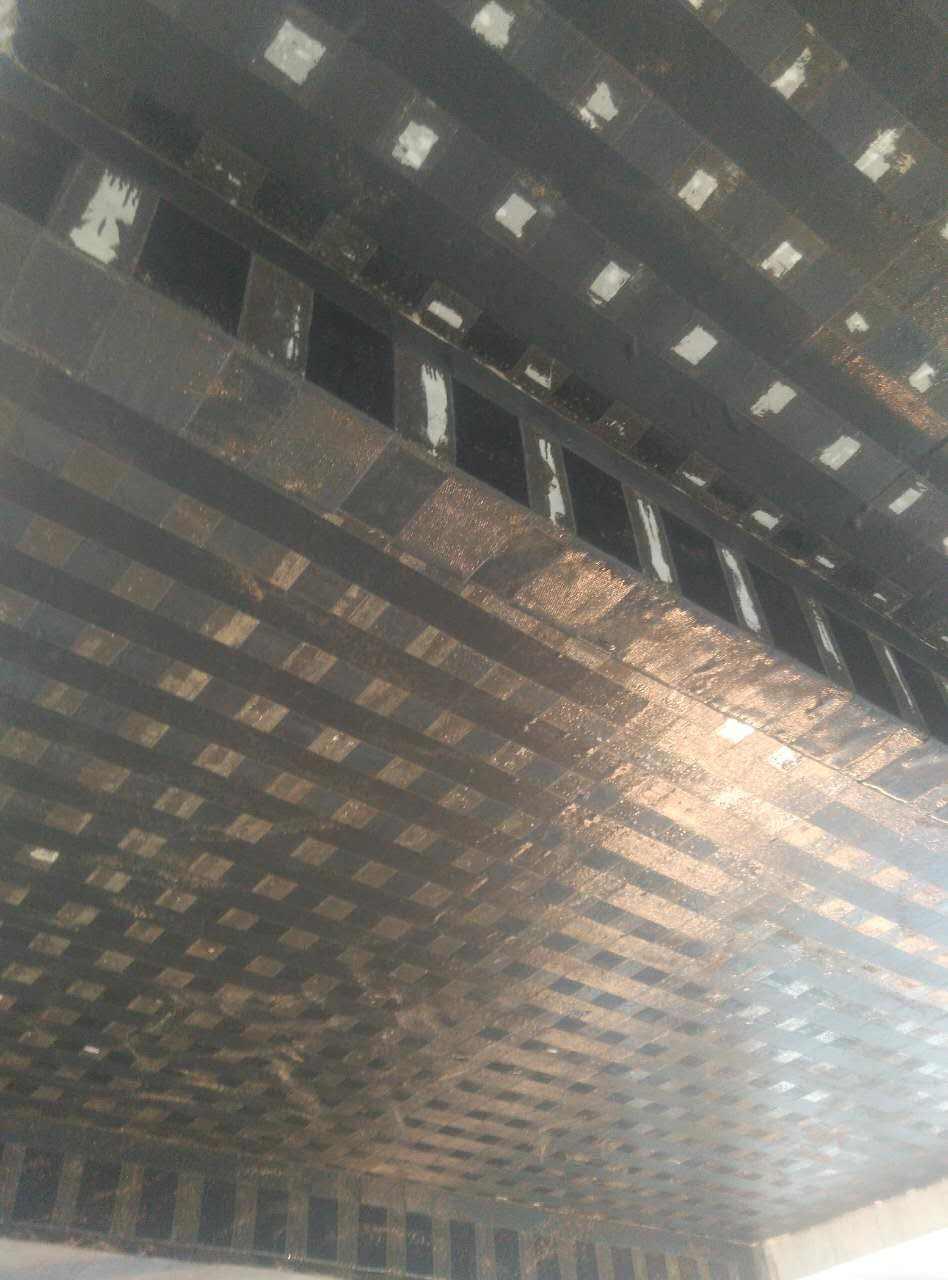 廊坊建筑加固:碳纤维施工队