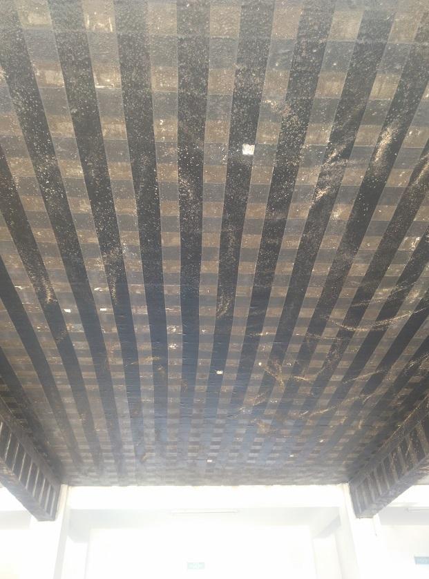 莆田桥梁加固.碳纤维板
