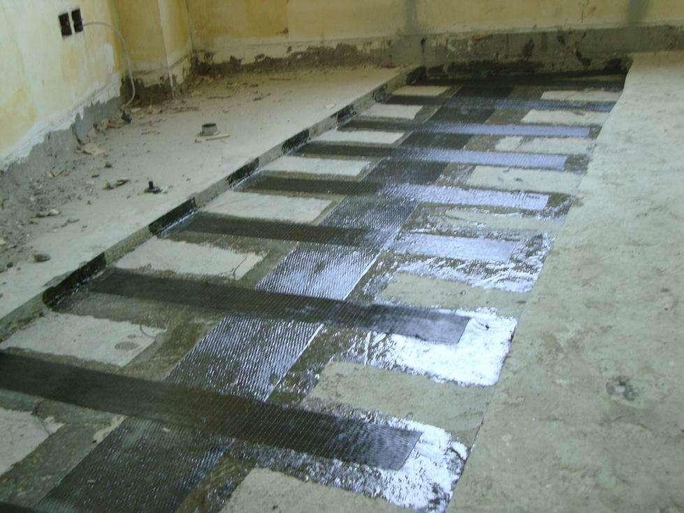临沂楼板加固,碳纤维板