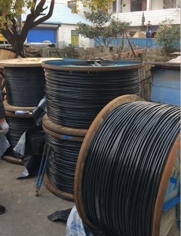 山东省旧电缆回收废旧变压器回收回收电线